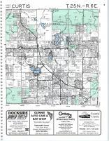 Curtis T25N-R6E, Alcona County 1995
